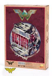 Wonder Woman - Victory Ahşap Puzzle 1000 Parça (KOP-WW089 - M)