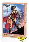 Wonder Woman - Warrior of Truth Ahşap Puzzle 500 Parça (KOP-WW090 - D)
