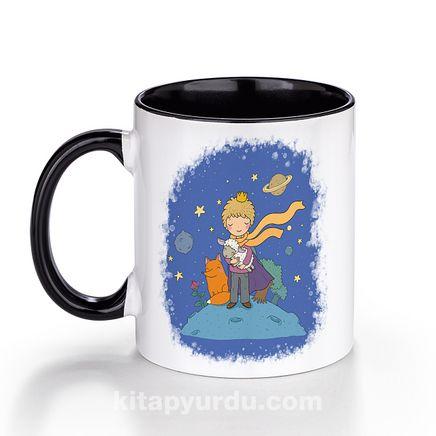 Porselen Kupa - Küçük Prens - Little Friends
