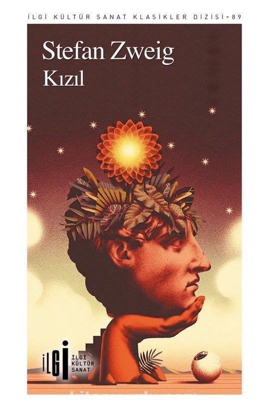 Kızıl - Stefan Zweig pdf epub
