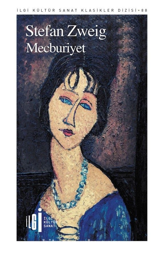 Mecburiyet - Stefan Zweig pdf epub