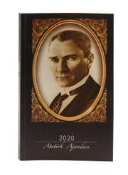 2020 Atatürk Ajandası (Küçük Boy)
