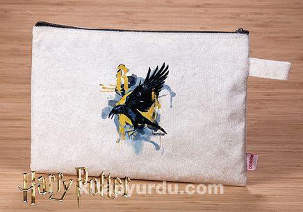 Harry Potter - Ravenclaw - Glittering El Çantası (BK-HP027) Lisanslı Ürün