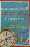 Arapça Sülasi Mücerred Fiiller Çekim Tabloları Kartela -1