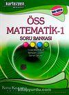 ÖSS Matemetik-1 Soru Bankası & Konu Kavrama Serisi