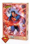 Superman - Justice League Ahşap Puzzle 1000 Parça (KOP-SM120 - M)