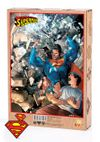 Superman - The Rebirth Ahşap Puzzle 1000 Parça (KOP-SM119 - M) Lisanslı Ürün