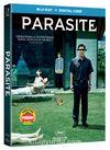 Parasite (Dvd) & IMDb: 8,6
