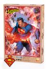 Superman - Justice League Ahşap Puzzle 500 Parça (KOP-SM126 - D) Lisanslı Ürün