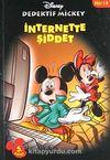 Disney Dedektif Mickey-14: İnternette Şiddet