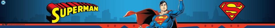 Superman Lisanslı Ürünler