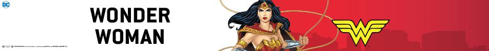 Wonder Woman Lisanslı Ürünler