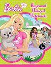 Barbie Hayvanat Bahçesi Veterineri / Okumaya Başlıyorum