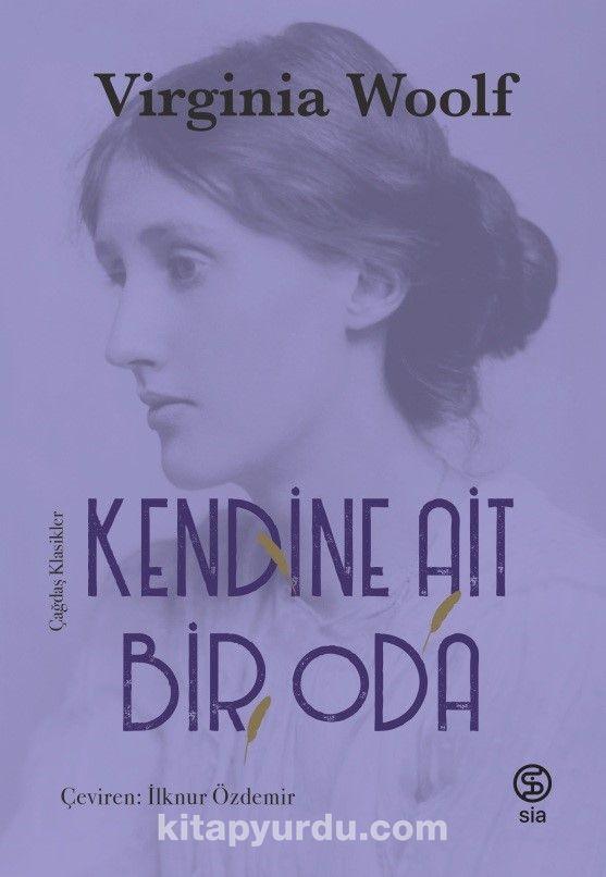 Kendine Ait Bir Oda - Virginia Woolf pdf epub