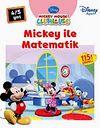Mickey ile Matematik (4-5 Yaş)