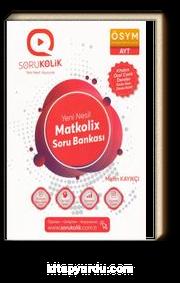 AYT Matkolix Soru Bankası