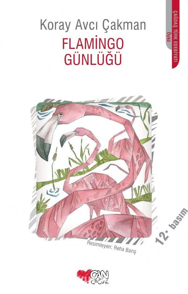 Flamingo Günlüğü - Koray Avcı Çakman pdf epub