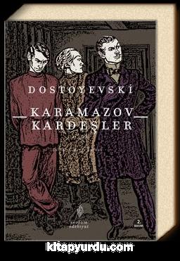 Karamazov Kardeşler 2. Cilt