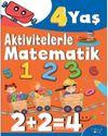 Aktivitelerle Matematik (4 Yaş)