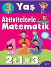 Aktivitelerle Matematik (3 Yaş-Kız)