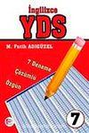 İngilizce YDS 7 Çözümlü Deneme
