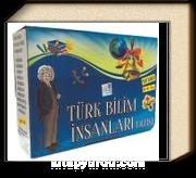 Türk Bilim İnsanları Dizisi (10 Kitap)