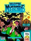 Martin Mystere Klasik Maceralar Dizisi 37