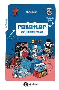 Robotlar ve Yapay Zeka - Rodolphe Gelin pdf epub