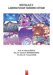 Histoloji II & Laboratuvar Yardımcı Kitabı