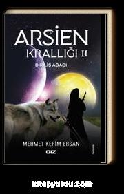 Arsien Krallığı II