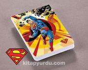 Superman - The Science of Superman  - Bloknot (ADN-SM015)