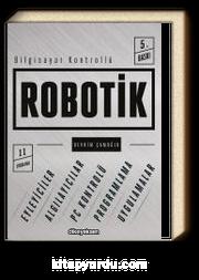 Bilgisayar Kontrollü Robotik (E-CD)