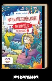 Matematik Kemirgenleri / Matematiğin Kaç Canı Var? 2