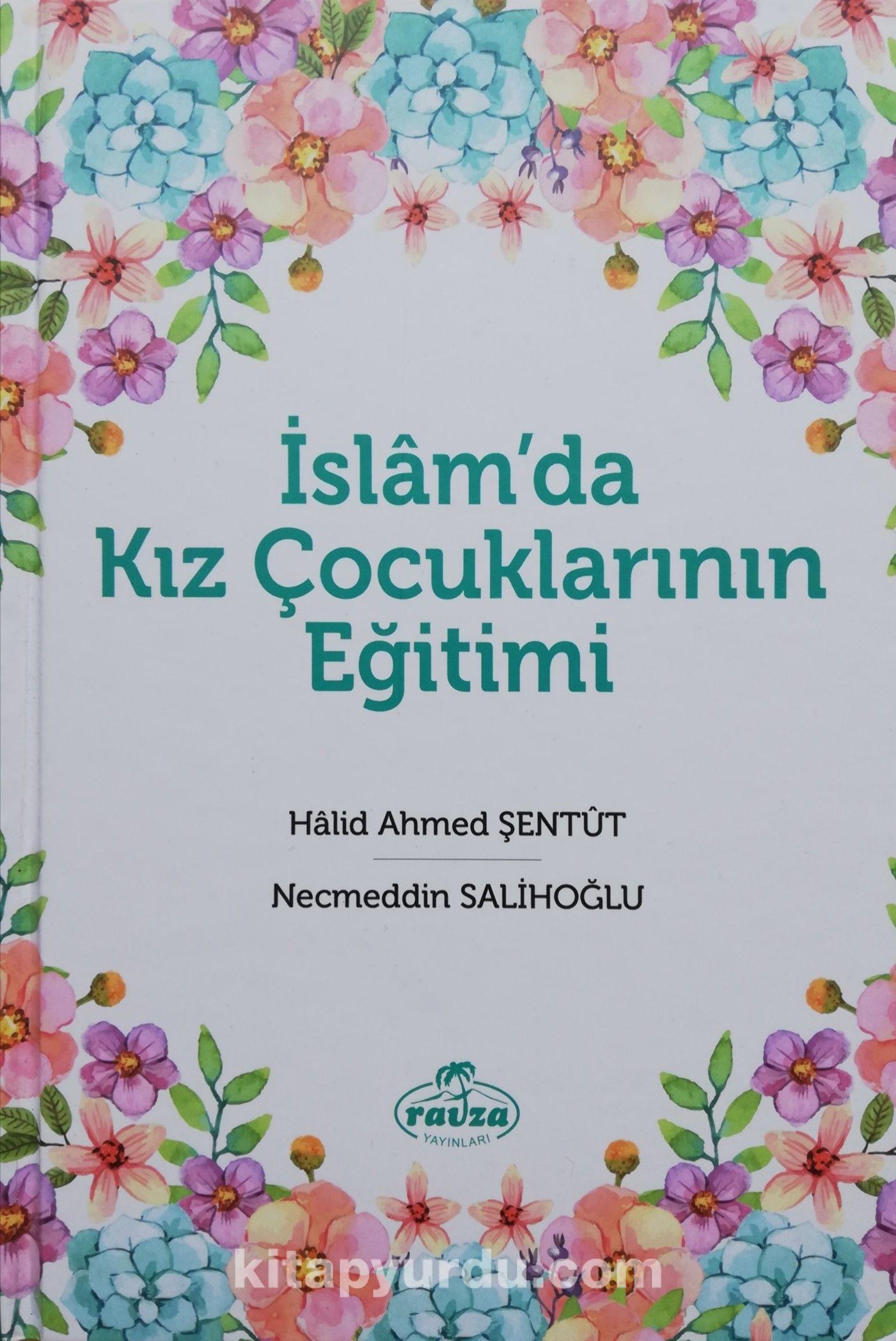 İslam'da Kız Çocuklarının Eğitimi - Necmeddin Salihoğlu pdf epub