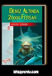 Deniz Altında 20 000 Fersah / İlk Gençlik Klasikleri