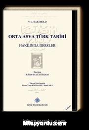 Orta-Asya Türk Tarihi Hakkında Dersler