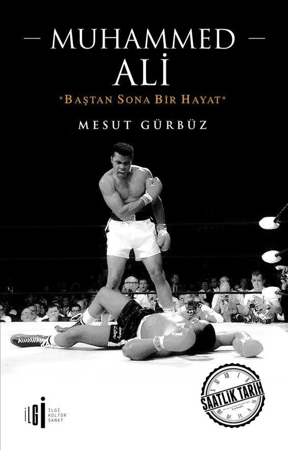 Muhammed AliBaştan Sona Bir Hayat -  pdf epub