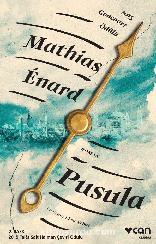 Pusula - Mathias Enard pdf epub