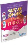 5. Sınıf Mutlak Başarı Türkçe Soru Bankası