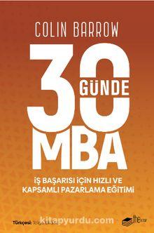 30 Günde MBA