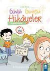 Organik Pazarcılar - Günlük Güneşlik Hikayeler 7. Kitap / 1. Sınıf Okuma Kitabı