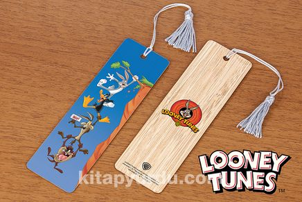 Bambu Ayraç - Looney Tunes - Help! (BK-LT078 ) Lisanslı Ürün