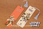 Bambu Ayraç - Looney Tunes - Wile E. Coyote (BK-LT073 )