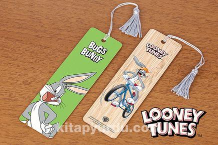 Bambu Ayraç - Looney Tunes - Bugs Bunny (BK-LT070 ) Lisanslı Ürün