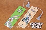 Bambu Ayraç - Looney Tunes - Bugs Bunny (BK-LT070 )