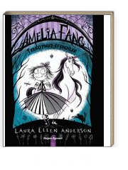 Amelia Fang Tekboynuz Efendiler