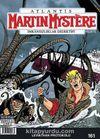 Martin Mystere İmkansızlıklar Dedektifi Sayı:161 / Leviathan Protokolü