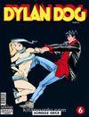 Dylan Dog Sayı:6 / Sonsuz Gece