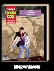 Dylan Dog Maxi Albüm 2 / Tutulma-Göz Kararması-Günahın Bedeli