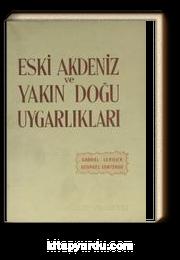 Eski Akdeniz ve Yakın Doğu Uygarlıkları (1-E-44)